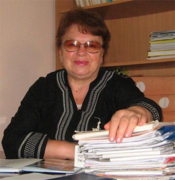 Тихоліз Аліса Борисівна